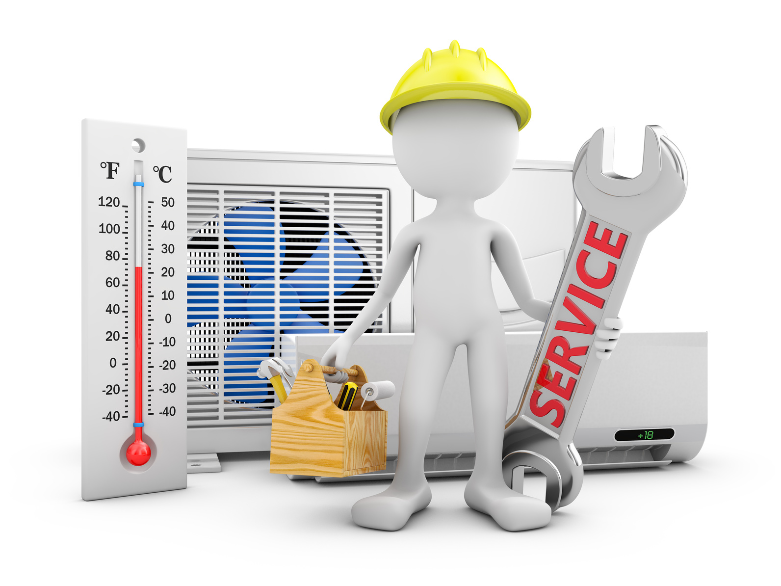 Air Conditioning Company in Dyer | Van Drunen Heating & Air